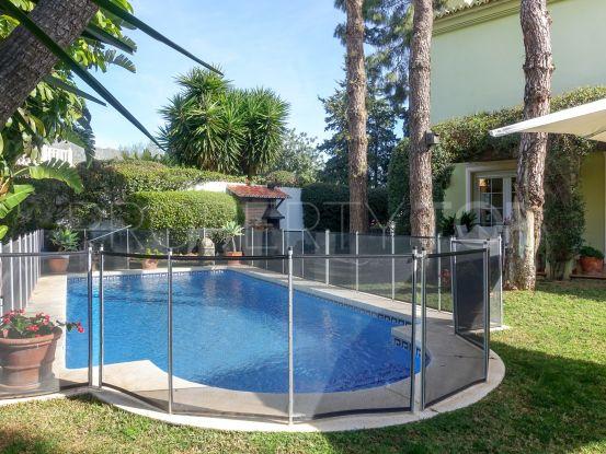 For sale Huerta Belón 5 bedrooms villa | Nevado Realty Marbella