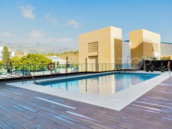 2 bedrooms apartment for sale in Marbella Centro | Nevado Realty Marbella