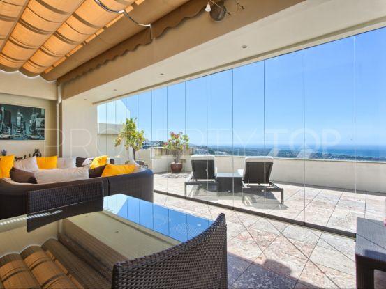 Penthouse in Los Monteros Hill Club with 3 bedrooms   Nevado Realty Marbella