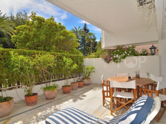 Jardines del Mar 1 bedroom ground floor apartment for sale   Nevado Realty Marbella
