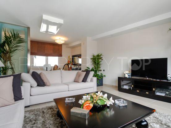 For sale 2 bedrooms penthouse in Marbella Centro | Nevado Realty Marbella