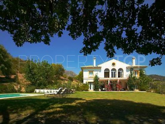 Gaucin villa for sale | Nevado Realty Marbella