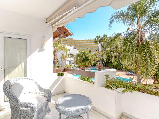 Apartment for sale in Alhambra del Mar | Nevado Realty Marbella