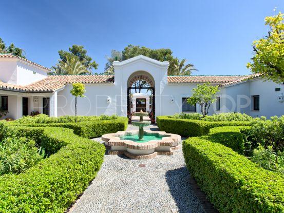 10 bedrooms villa in Guadalmina Baja for sale | Crown Estates Marbella