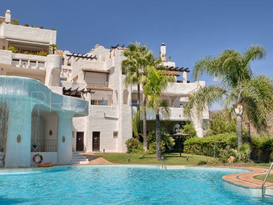 Lomas de La Quinta apartment for sale | Crown Estates Marbella