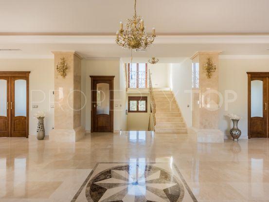 Buy 5 bedrooms villa in Altos de Puente Romano, Marbella Golden Mile   Crown Estates Marbella