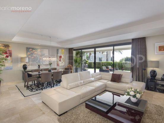 Ground floor apartment in Imara for sale | Crown Estates Marbella