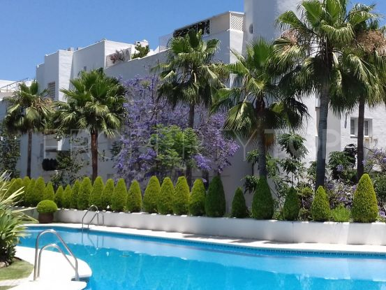 Buy 3 bedrooms apartment in Marbella Real, Marbella Golden Mile | Crown Estates Marbella