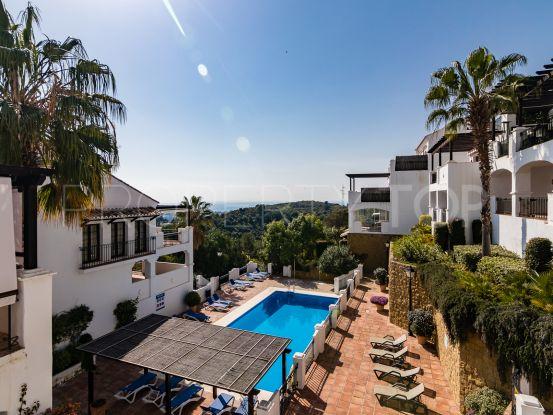 Los Altos de los Monteros triplex for sale | Crown Estates Marbella