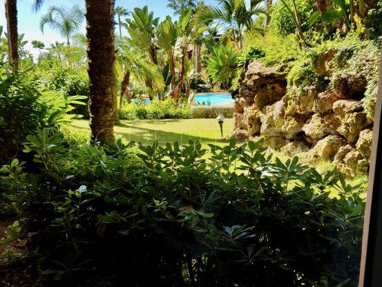For sale Mansion Club 2 bedrooms ground floor apartment | Crown Estates Marbella