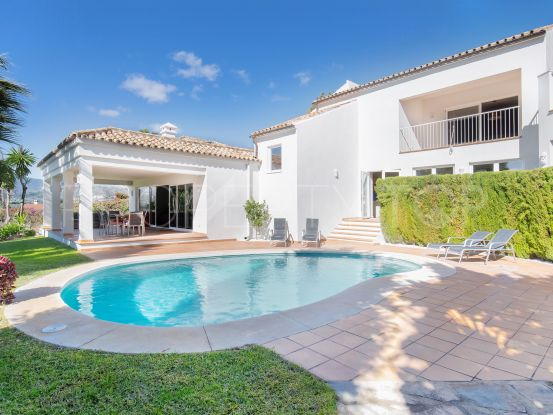 House for sale in San Pedro de Alcantara | Crown Estates Marbella