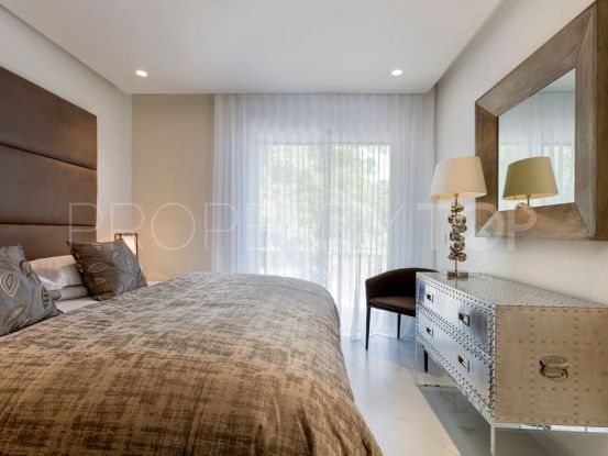 For sale Marina de Puente Romano apartment | Crown Estates Marbella