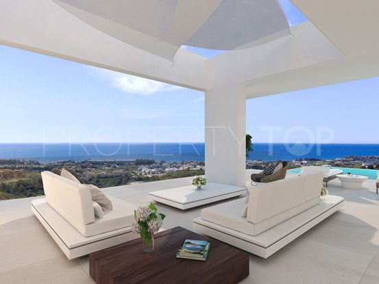 Buy Selwo 4 bedrooms villa | Crown Estates Marbella