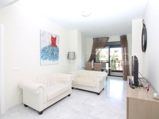 Buy Guadalmansa Playa 2 bedrooms apartment | Crown Estates Marbella