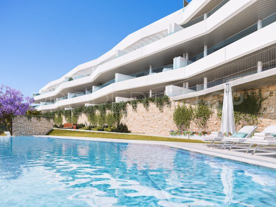 Valle Romano 1 bedroom apartment | Crown Estates Marbella