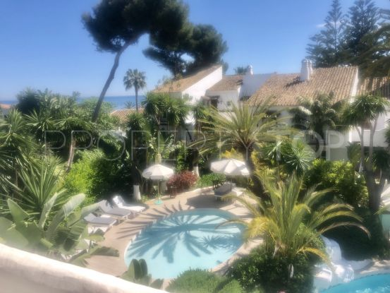 For sale studio in Marbella Golden Mile | Crown Estates Marbella