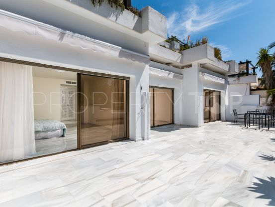 For sale apartment with 2 bedrooms in Marbella Golden Mile | Crown Estates Marbella