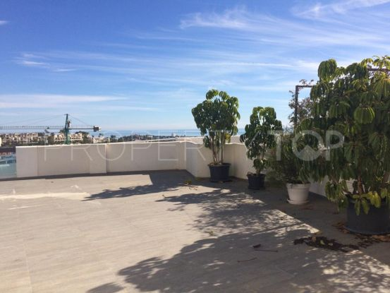 Apartment for sale in Benahavis with 2 bedrooms | Crown Estates Marbella
