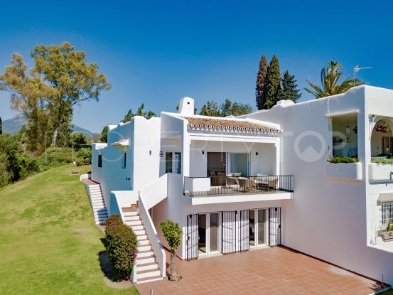 4 bedrooms Nueva Andalucia town house for sale | Crown Estates Marbella