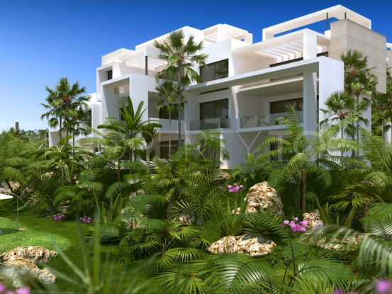 For sale 3 bedrooms apartment in Atalaya Hills | Crown Estates Marbella