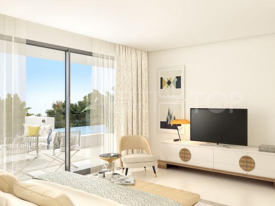 2 bedrooms apartment in Las Lomas del Marbella Club for sale | Crown Estates Marbella