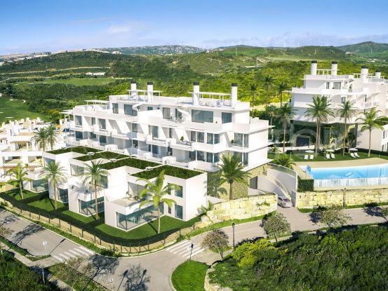 For sale 2 bedrooms apartment in Las Terrazas de Cortesín, Casares | Crown Estates Marbella