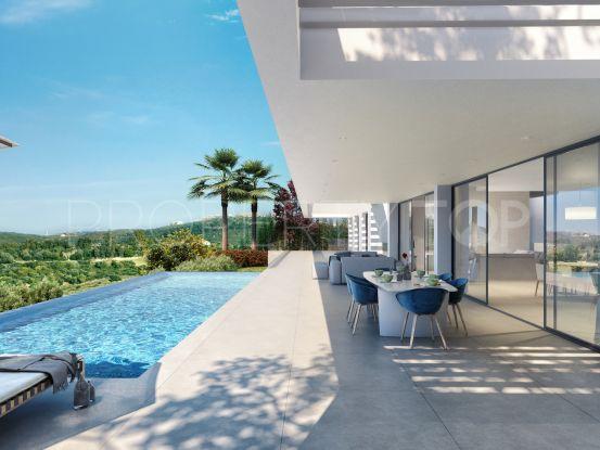 For sale villa in Los Flamingos Golf with 4 bedrooms | Crown Estates Marbella