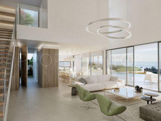 4 bedrooms villa for sale in Los Flamingos Golf, Benahavis | Crown Estates Marbella