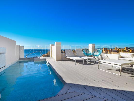 Buy penthouse in New Golden Mile, Estepona | Crown Estates Marbella