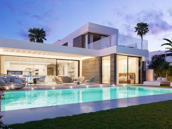 3 bedrooms villa in Cabopino | Crown Estates Marbella