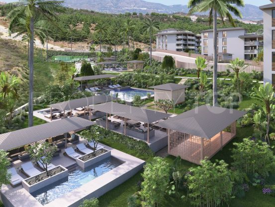 For sale apartment with 2 bedrooms in Las Lagunas, Mijas Costa | Crown Estates Marbella