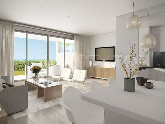 Apartment for sale in New Golden Mile with 2 bedrooms | Crown Estates Marbella