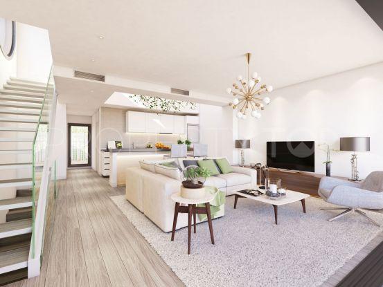 For sale town house in New Golden Mile, Estepona | Crown Estates Marbella