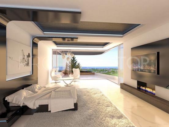 Villa for sale in El Campanario, Estepona | Crown Estates Marbella