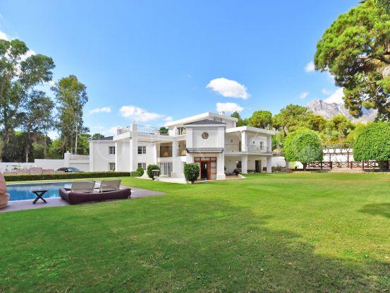Villa with 6 bedrooms for sale in La Carolina | Crown Estates Marbella