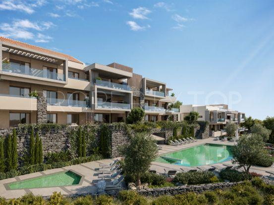 2 bedrooms ground floor apartment in Real de La Quinta for sale | Crown Estates Marbella