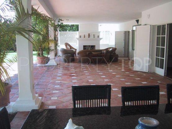 Guadalmina Baja, San Pedro de Alcantara, villa en venta de 7 dormitorios | Villa & Gest