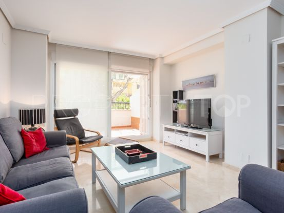 Guadalmina Baja 2 bedrooms apartment for sale   Villa & Gest