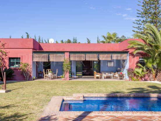 Villa in Linda Vista Baja with 3 bedrooms | Villa & Gest