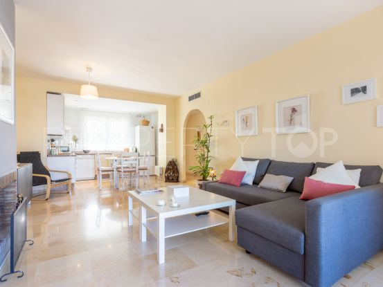 Penthouse with 1 bedroom in Campos de Guadalmina, San Pedro de Alcantara | Villa & Gest