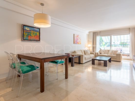Apartment for sale in Guadalmina Baja with 2 bedrooms | Villa & Gest
