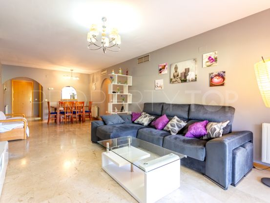 Guadalmina Alta 2 bedrooms apartment for sale   Villa & Gest