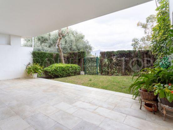 Se vende apartamento planta baja en Hoyo 15 de 2 dormitorios | Villa & Gest
