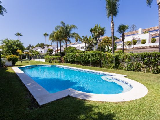 Town house for sale in Guadalmina Baja   Villa & Gest
