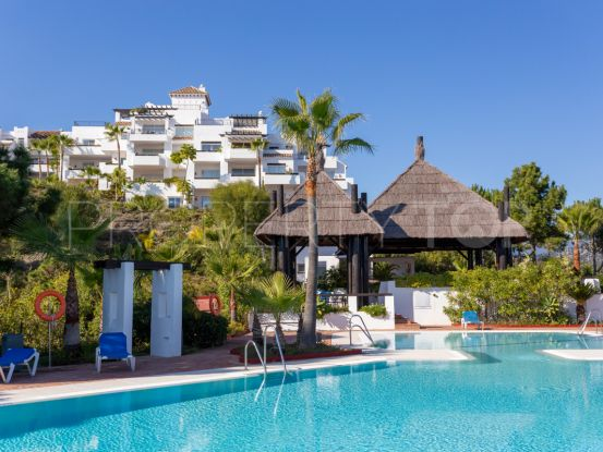Duplex penthouse in Lomas del Marqués with 2 bedrooms | Villa & Gest