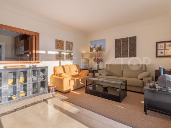 For sale 2 bedrooms ground floor apartment in Lomas del Marqués, Benahavis | Villa & Gest