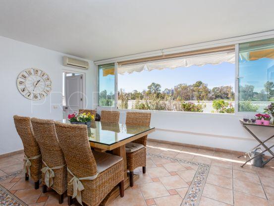 Buy Guadalmina Alta ground floor apartment   Villa & Gest