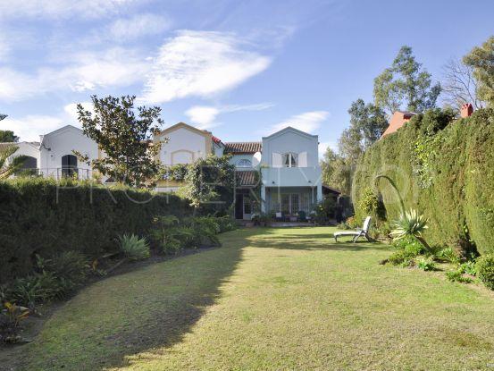 3 bedrooms semi detached house in Guadalmina Alta, San Pedro de Alcantara   Villa & Gest