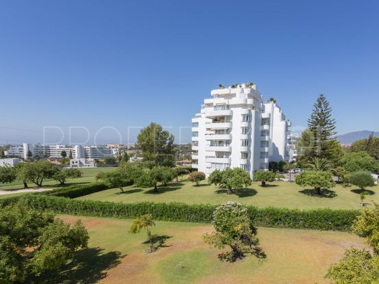 Apartment with 3 bedrooms for sale in Guadalmina Alta, San Pedro de Alcantara | Villa & Gest