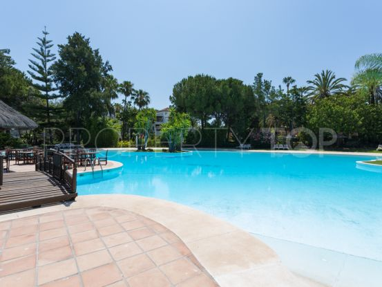 Ground floor apartment for sale in Alhambra del Golf | Villa & Gest
